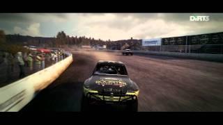 Dirt 3 Stadium Truck Races