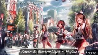 Nightcore Kovan Electro-Light Skyline NCS Release.mp3