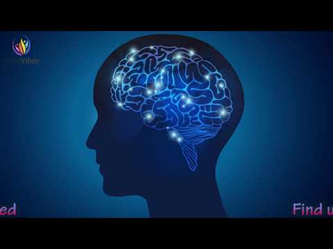 Neuroplasticity Meditation : Theta Binaural Beats ✔ Brain Healing Sounds ✔ Rebuild Your Brain #GV401