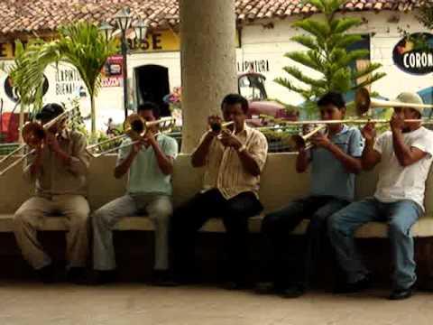 BANDA DE COLOMONCAGUA EN CORINTO