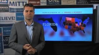 Verkiezingen VS (afl. 40): Debatteren