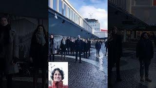 Att se (Vertical Music Video)