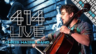 414 Live: Chris Haise Band