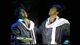 RUDY LA SCALA - VOLVAMOS A VIVIR