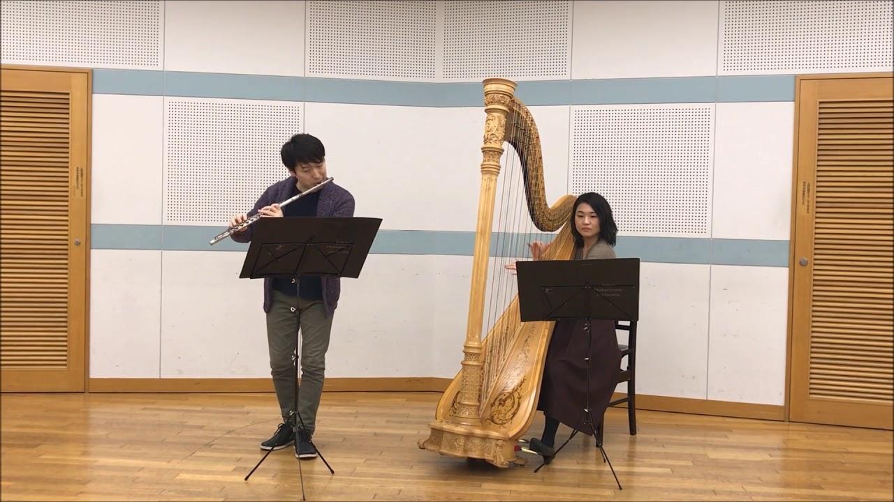 チャイコフスキー:中国の踊り P.Tchaikovsky Chinese Dance フルート神田勇哉