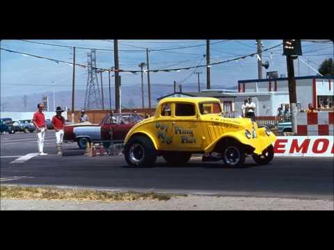 Fremont Raceway 68 74