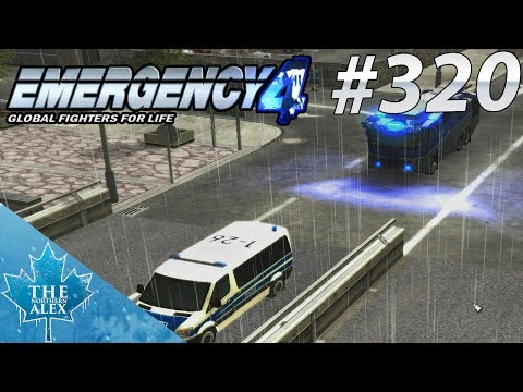 Emergency 4 #320 -ABCs of Emergency - Eberswalde Mod