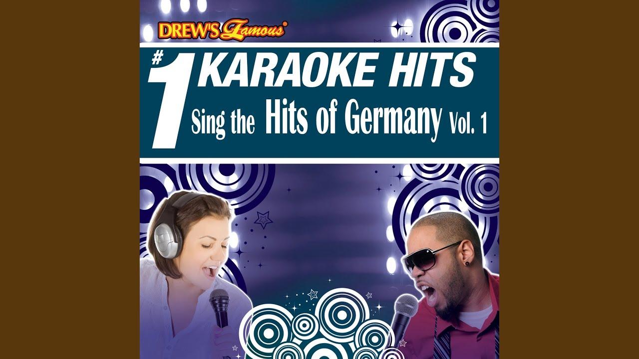 Anton Aus Tirol Karaoke