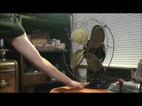 1950 S 10 Ilg Ventilating Fan Doovi