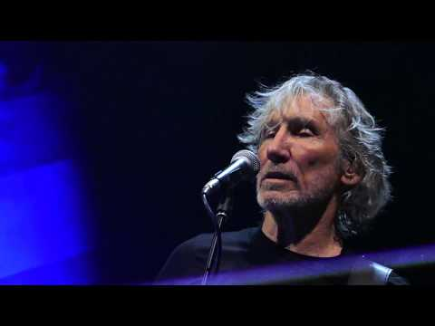 Roger Waters 2017 07 13 Miami, Florida - American Airlines Arena - Brain Damage