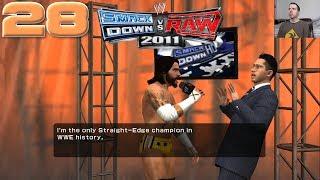 WWE SmackDown vs. Raw 2011: Road to WrestleMania #28