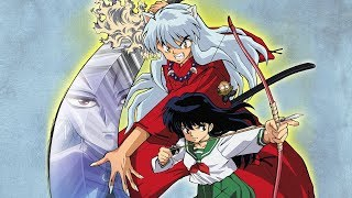 Inuyasha the Movie 1 (2001): Affections Touching Across Time 720p (English Dub)