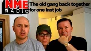 Ricky Gervais Radio Show - NME