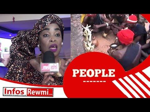 Maraboutage dans le showbiz: les révélations choquantes de Fatou Laobé