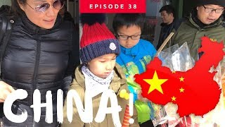 China (Uncensored) - it's a Madd world vlog!