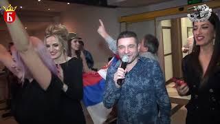 Baja Mali Knindza - Pojacaj i zene i pice - (LIVE) - (Restoran Aleksandar 2019)