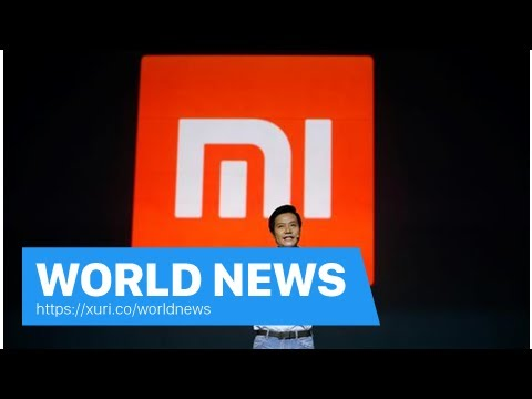 World News - Xiaomi cock CLSA, Morgan Stanley, Goldman IPO funding role: source