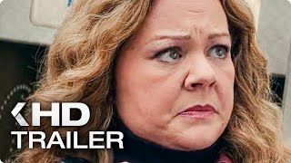 THE KITCHEN Trailer German Deutsch (2019)