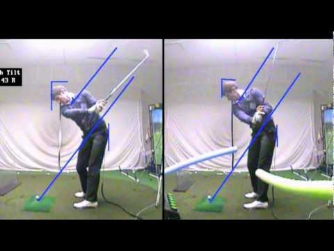 "golfTec ""The Flemming Project"" Lesson 4"