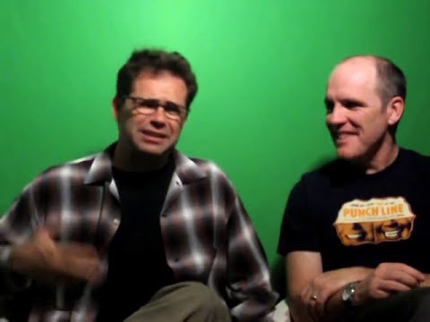 Talk Your Way Out of It! with Dana Gould