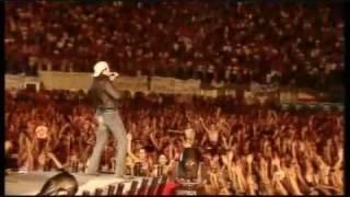 Vasco Rossi - Bollicine - Live San Siro 2003