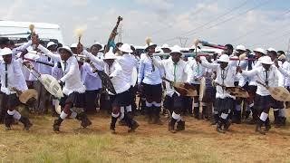 Shembe; umgidi. Nzeh N Sakhie 2 Ekuthuthukeni 2018