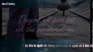 [Lyrics+Vietsub] Soulmate || Natasha Bedingfield