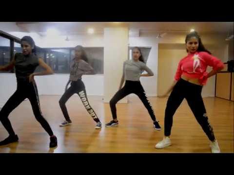 Jimmy Choo - FRYDAY - Nikhil Dance Studio