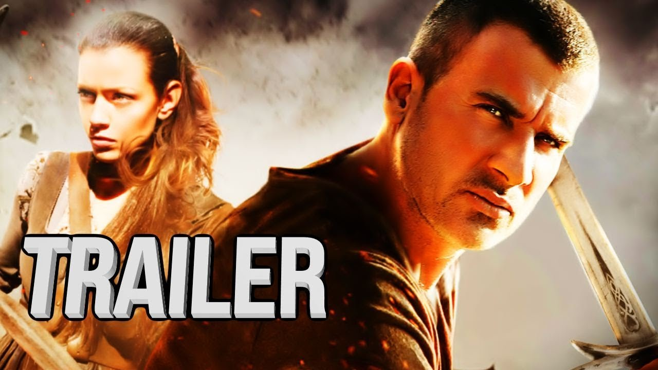 In The Name Of The King 3 The Last Mission 2014 Trailer Engish Feat Dominic Purcell Youtube
