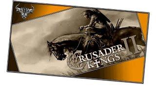 Crusader Kings 2 Мадьярский конфуз №2