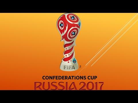 !!!OMG!!! 2017 FIFA CONFEDERATIONS CUP PREDICTIONS.