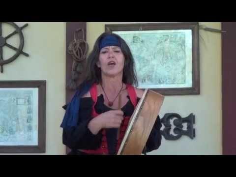 Colcannon (The Little Skillet Pot) - Rambling Sailors