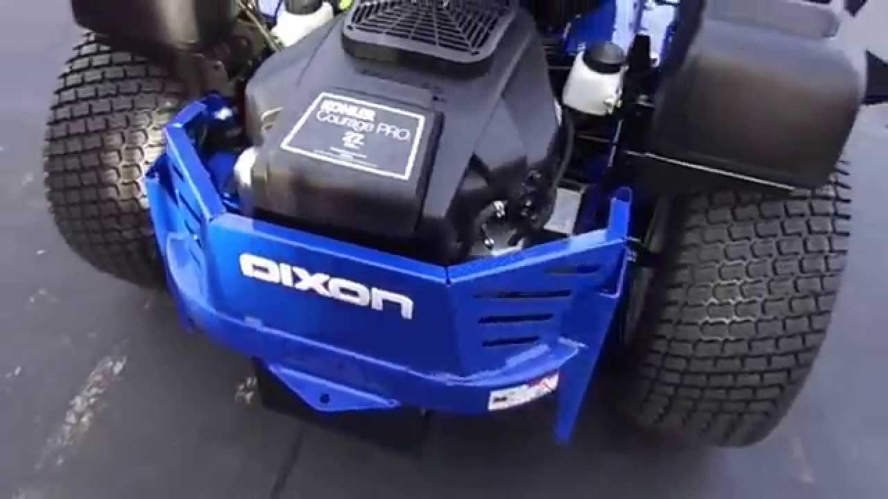 Maxresdefault on 27 Hp Kohler Engine