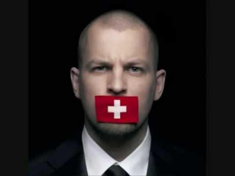 Stress - Ma suisse feat. Gimma & Baze