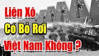 Năm 1979 Liên Xô Đã Giúp Việt Nam Thế Nào - Liệu Liên Xô Có Bỏ Rơi Việt Nam Như Lời Kẻ Thù Rêu Rao