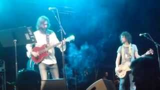 Chris Robinson Brotherhood 2015-04-02 Jump The Turnstiles at Byron Bay Bluesfest