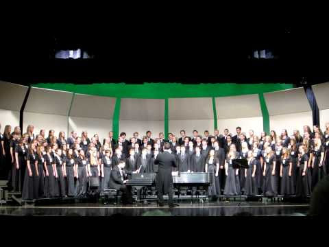 Sing a Song of Sixpence  OHS A Cappella Choir