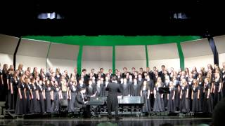 Sing a Song of Sixpence - OHS A Cappella Choir