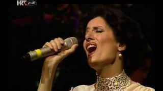 Doris Dragovic-Romanca (LIVE, Runjiceve veceri, 2010)