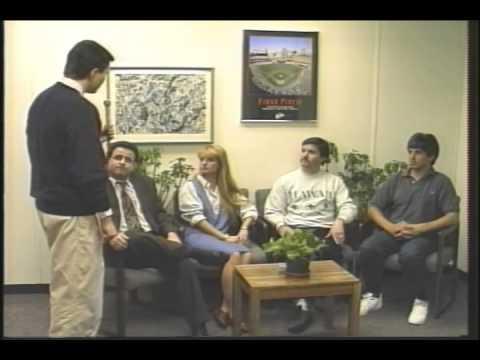 First TV  Work s 1993