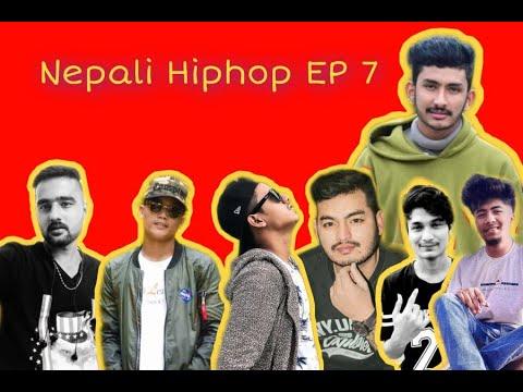 Nepali Hiphop Ep 7