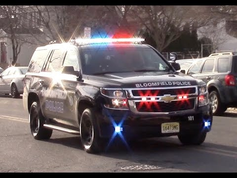 police cars fire trucks and ambulance responding compilation part 6