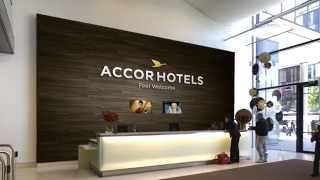 All about AccorHotels new identity