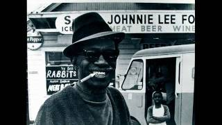 Lightning Hopkins - Found my baby crying