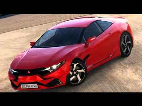 2015 Mitsubishi Eclipse >> 2015 Mitsubishi Eclipse Specs And Price Youtube