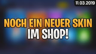FORTNITE SHOP from 11.3 - ⭐ NEW SKIN! 🛒 Fortnite Daily Item Shop of today (11 March 2019) | Detu