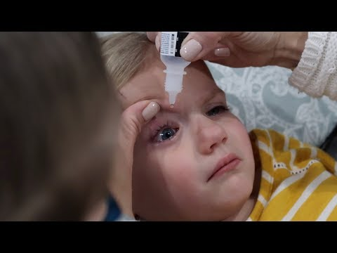 HOW DO YOU PREVENT PINK EYE FROM SPREADING TO OTHER FAMILY MEMBERS?