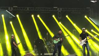 Luke Combs - Beer Never Broke My Heart- Live at the Innings Music Festival - Tempe Arizona
