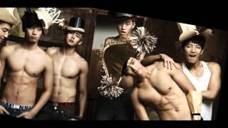KPOP 2PM legend of 2pm only one mp3 feb 2013