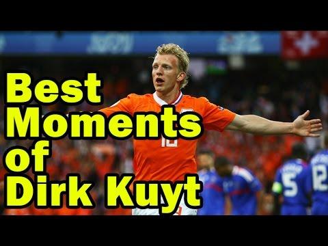 Best Football Moment of Dirk Kuyt